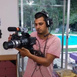 William Da Silva Lopes: Operador de câmera (vídeo), Cinegrafista, Assistente de câmera  2º, Assistente de câmera 1º, ...