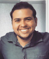 Alexandre Gonçalves: Editor (Adobe Premiere), Produtor de Rádio, Editor de som direto, Operador de áudio, Sonoplasta